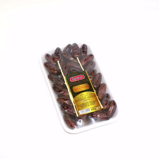 Picture of Aycan Coditioned Tunisian Dates 400G