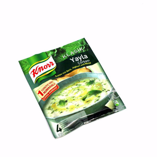 Picture of Knorr Yayla Soup 74G