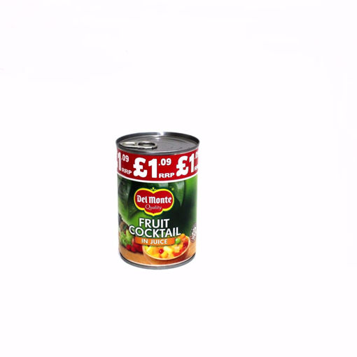 Picture of Del Monte Fruit Cocktail In Juice 415G