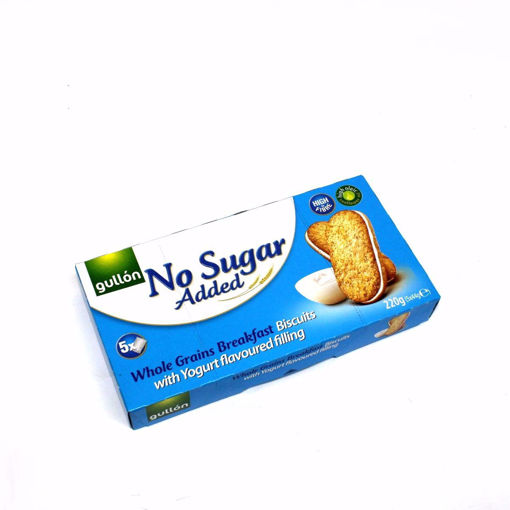 Picture of Gulllon Whole Grains Breakfast Biscuits 220G