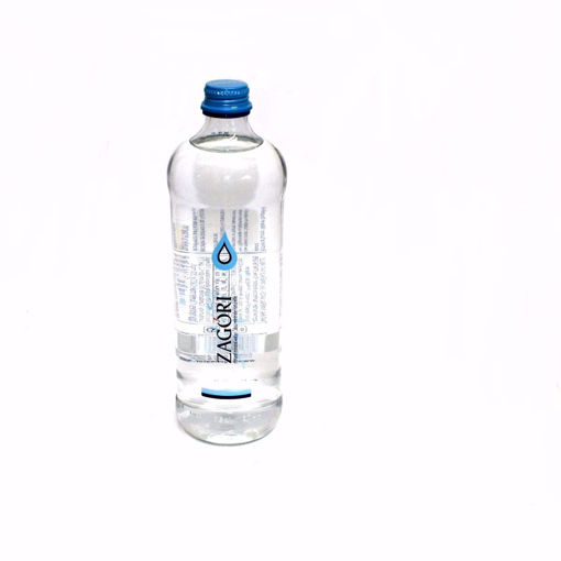 Picture of Zagori Natural Mineral Water 750Ml