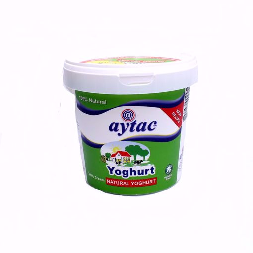 Picture of Aytac Natural Yoghurt 3.5% 1Kg