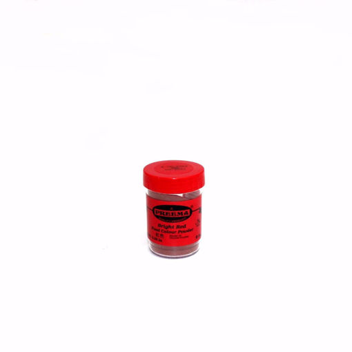 Picture of Preema Bright Red Food Colour Powder 25G