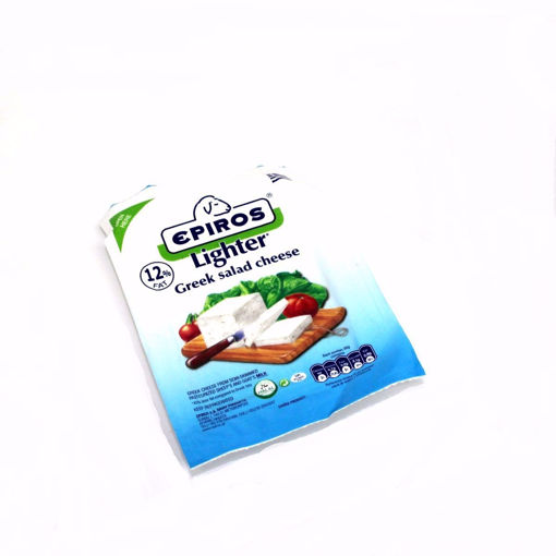Picture of Epiros Lighter Greek Salad Cheese 200G