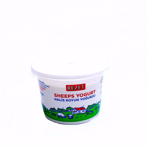 Picture of Rezet Sheep Yoghurt 440G