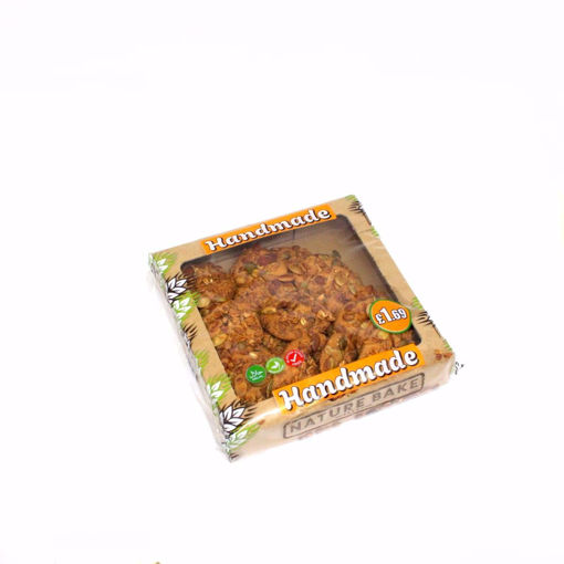 Picture of Hand Made Cookies Pumpkin Seeds 300G