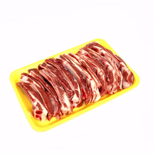 Picture of Lamb Breast Ribs 700Gr