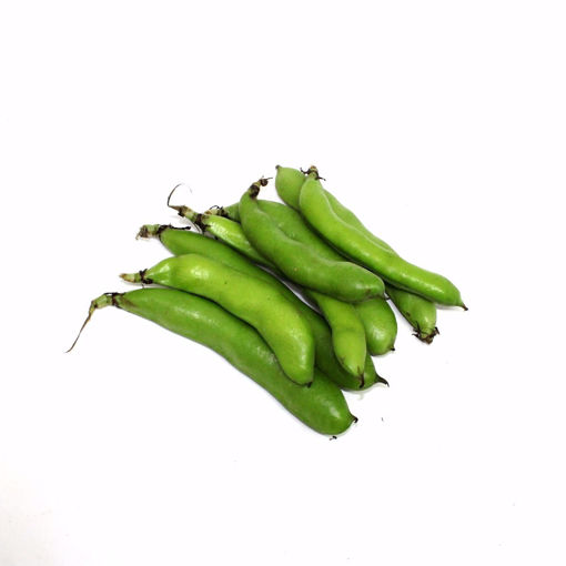 Picture of Fresh Broad Beans 500Gr