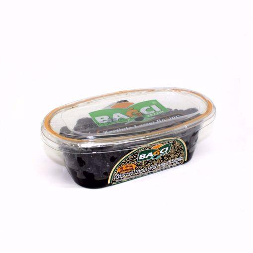 Picture of Bagci Gurme Black Olives 400G