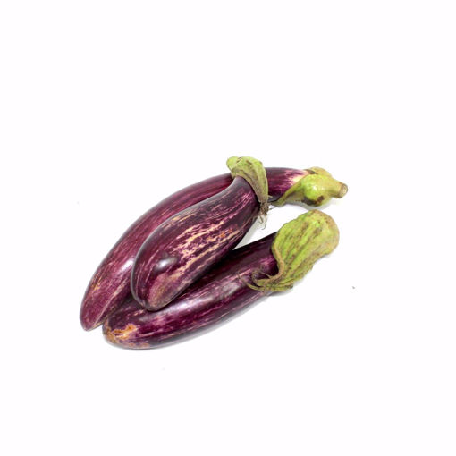 Picture of Cyprus Aubergine 500Gr