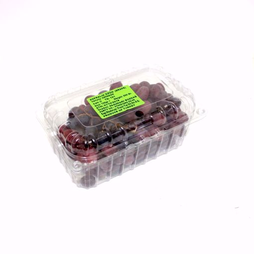 Picture of Red Grape Pack 500Gr