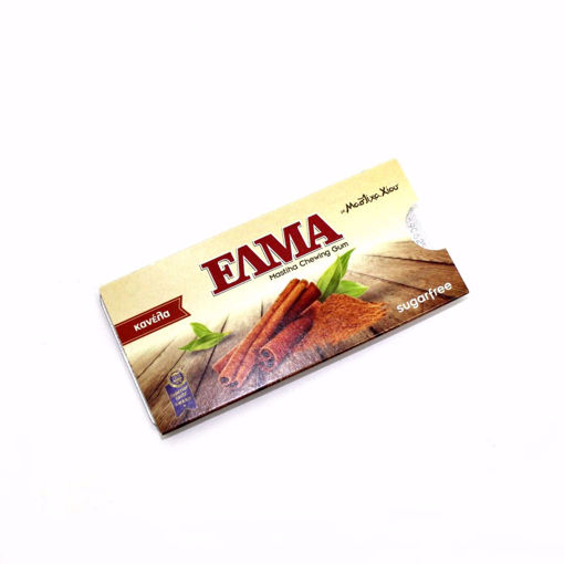Picture of Elma Cinnamon Chewing Gum 13G
