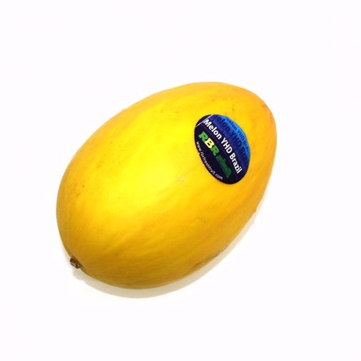 Picture of Yellow Melon Single