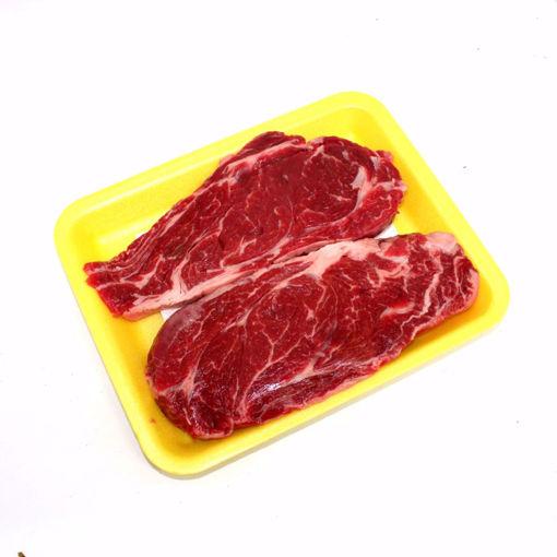 Picture of Beef Ribeye Steak (Min. 250Gr)