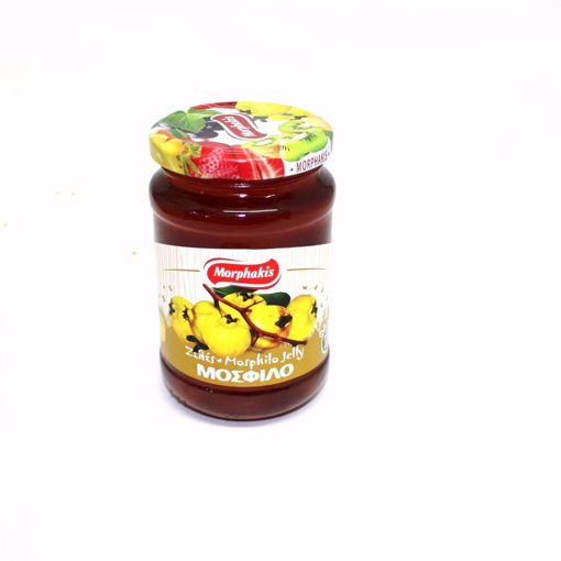 Picture of Morphakis Mosphilo Jelly 340G