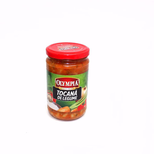 Picture of Olympia Vegetable Stew 314G