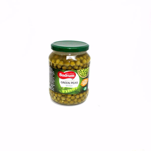 Picture of Bodrum Green Peas 690G