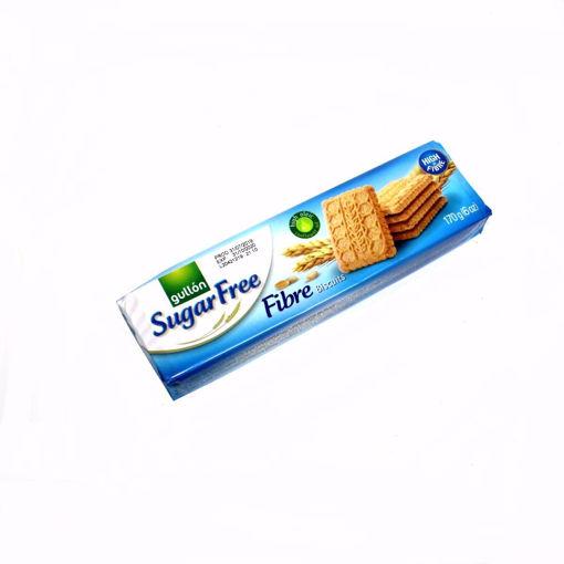 Picture of Gullon Fibre Sugar Free Biscuits 170G