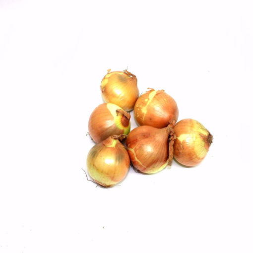 Picture of English Onion 500Gr (Min 3)