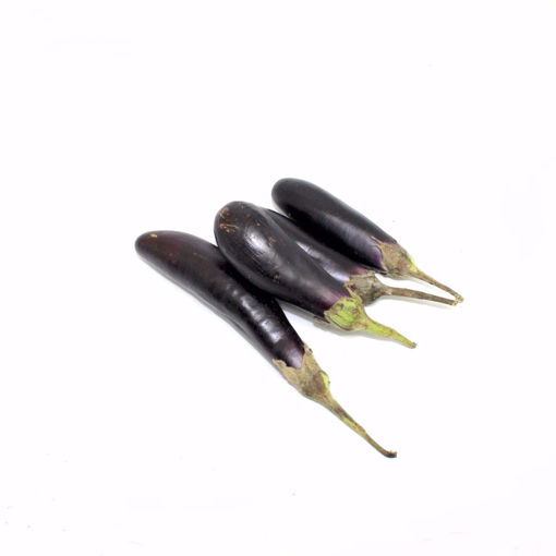 Picture of Indian Aubergine 230Gr