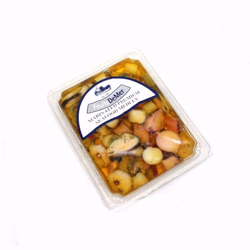Picture of Mix Seafood Salad 200G