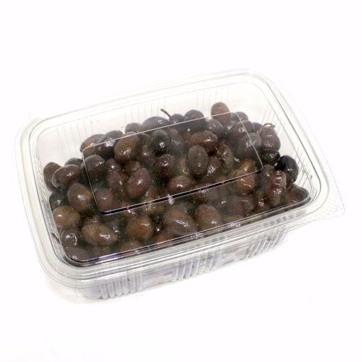 Picture of Cyprus Black Olives 500Gr