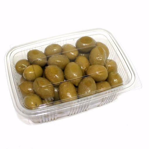 Picture of Cocktail Green Olives 500Gr