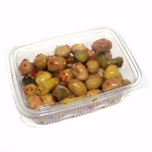 Picture of Mexican Olives 500Gr