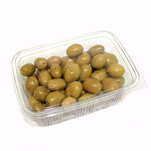 Picture of Turkish Kirma Olives 500Gr