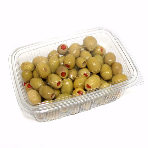 Picture of Stuffed Red Pepper Olives 500Gr
