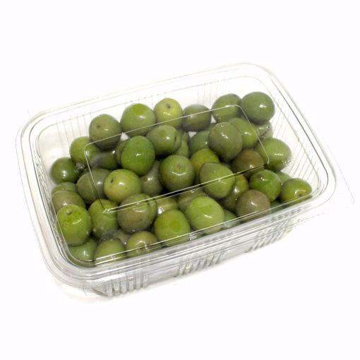 Picture of Sicilian Green Olives 500Gr