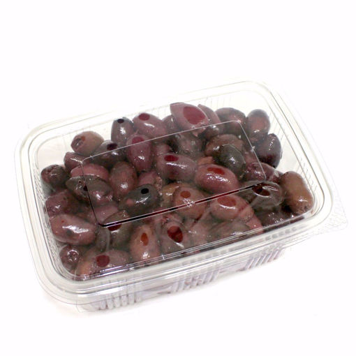 Picture of Pitted Kalamata Olives 500Gr