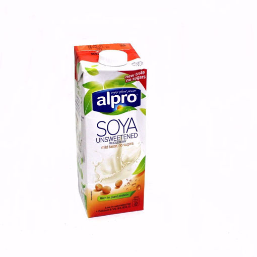 Picture of Soya Drink Unsweetened 1Lt
