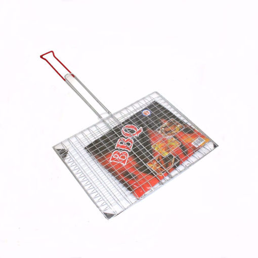 Picture of Cypriot Grill Broiler - Red Handle