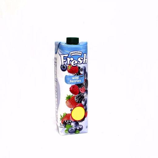 Picture of Fresh Wild Berries Juice 1L