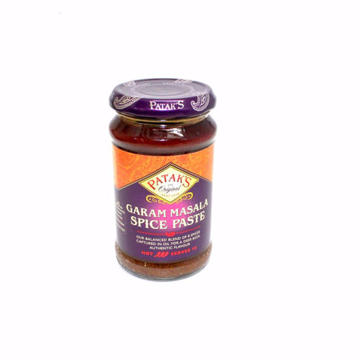 Picture of Pataks Garam Masala Spice Paste 283G