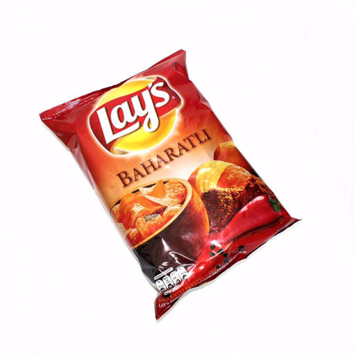 Picture of Lay's Baharatli 107G
