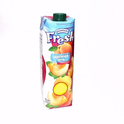 Picture of Fresh Apricot Juice 1L