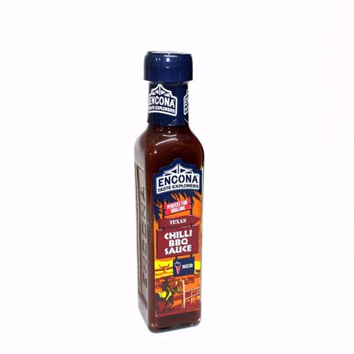 Picture of Encona Chilli Bbq Sauce 142Ml