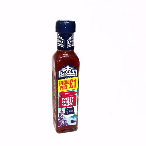 Picture of Encona Sweet Thai Chilli Sauce 142Ml