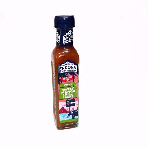 Picture of Encona Sweet Mango Chilli Mild Sauce