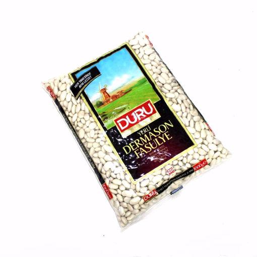 Picture of Duru White Dermason Beans 1Kg