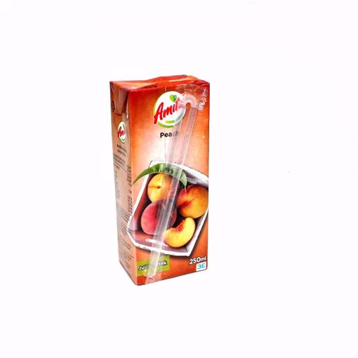 Picture of Amita Peach Juice 250Ml