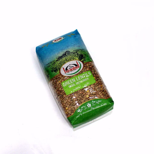 Picture of Istanbul Green Lentils 1Kg