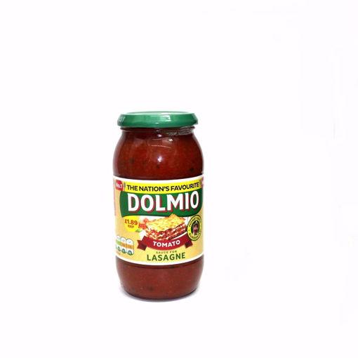 Picture of Dolmio Tomato Sauce For Lasagne 500G