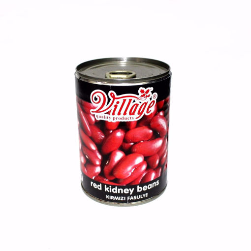 Picture of Village Red Kidney Beans 400G