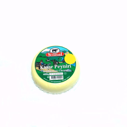 Picture of Sutdiyari Kashkaval Cheese 400G