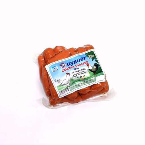 Picture of Aynoor Chicken Sausage Mini 300G