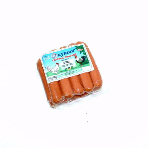 Picture of Aynoor Chiken Sausage 300G