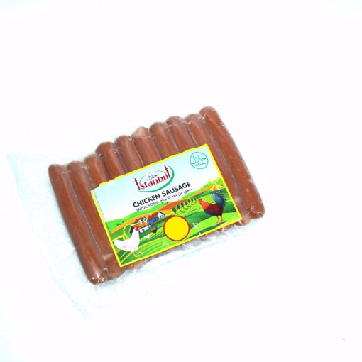 Picture of Istanbul Chicken Sausage 400G